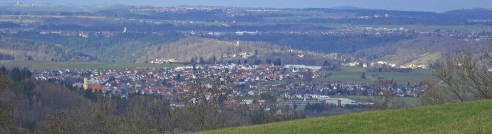 Schwäbischer Albverein | Ortsgruppe Straßdorf